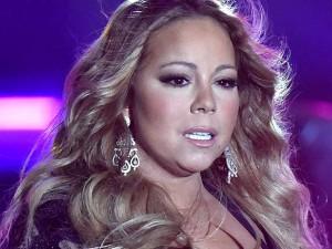 Mariah Carey (Getty Images)