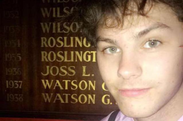 Dramma nel rock scozzese: Gary Watson dei Lapelles muore il giorno del suo 22° compleanno