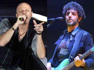 Hit Week 2016: Max Gazzè e i Negrita testimonia musicali dell'Italia nel mondo