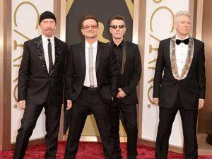U2, 40 anni di musica (e 5 canzoni) per cambiare il mondo