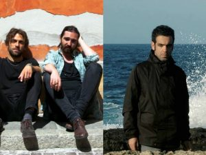 Colapesce, Dimartino e Cammarata: progetti 'speciali' per il cantautorato siciliano