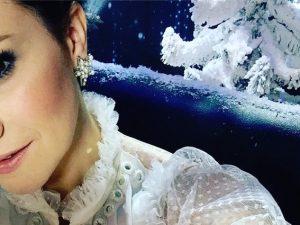 Laura Pausini regina di Spotify a settembre: la cantante davanti a Bocelli e Ramazzotti