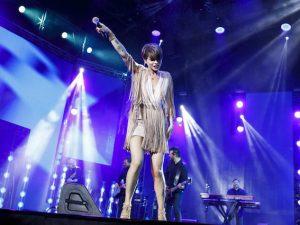 Alessandra Amoroso: l'unico concerto del 2017 sarà all'Arena di Verona