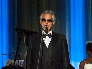 Andrea Bocelli (Stephanie Keith/Getty Images)