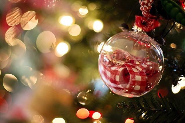 Decorazioni Natalizie In Inglese.Canzoni Di Natale In Inglese Italiano E Per Bambini