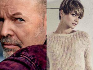 Album d'oro per Vasco, Mina e Celentano e Pausini, doppio platino per la Amoroso