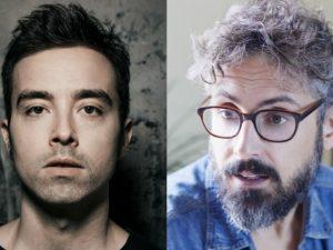 Diodato e Brunori Sas, il ritorno di due delle voci migliori del cantautorato italiano