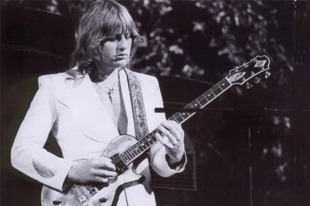 Morto Greg Lake, cuore rock degli 'Emerson, Lake and Palmer'