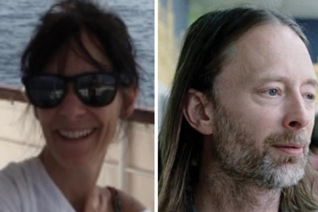 Addio a Rachel Owen, la moglie di Thom Yorke è morta di cancro