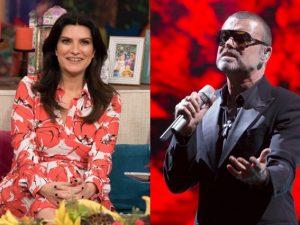 """Laura Pausini, maratona musicale in omaggio a George Michael: """"Il più grande"""""""