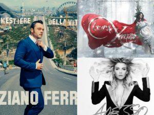 Doppio platino per Emma, festeggiano anche Ferro e Pausini