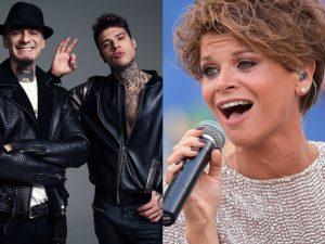 """La Amoroso difende J-Ax e Fedez: """"Felice della collaborazione, la gente critica sempre"""""""