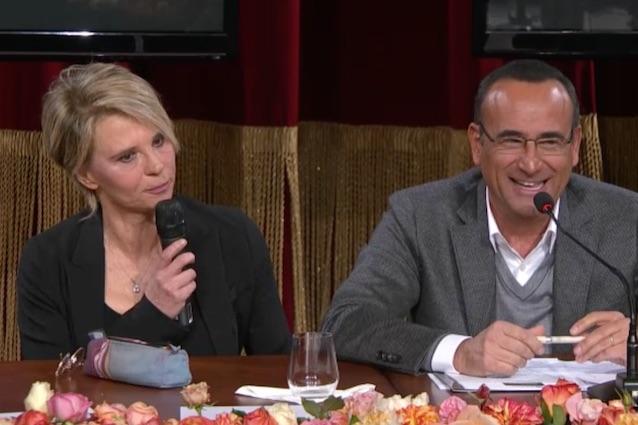 """Carlo Conti: """"Maria De Filippi partecipa a titolo gratuito"""""""