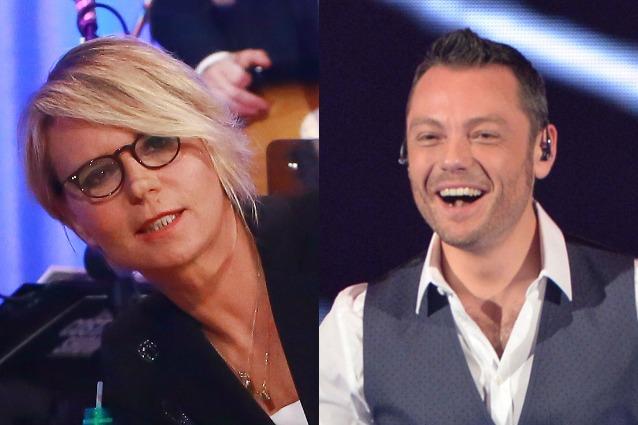 Sanremo 2017: De Filippi sì, De Filippi no