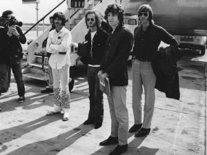 The Doors (Getty Images)