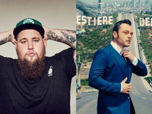 Rag'N'Bone Man e Tiziano Ferro i più trasmessi in radio nella prima settimana del 2017