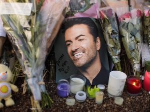 Tributi a George Michael (Photo by Jack Taylor/Getty Images)