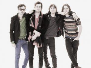 Unico concerto italiano per i Phoenix: la rock band francese sarà a Roma a luglio