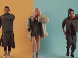 """Roshelle presenta il video di """"What U Do to Me"""", ma piovono critiche: """"Errori grossolani"""""""
