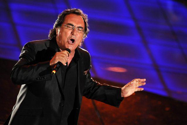 """Sanremo 2017, Al Bano canta """"Di rose e di spine"""" (TESTO E AUDIO)"""
