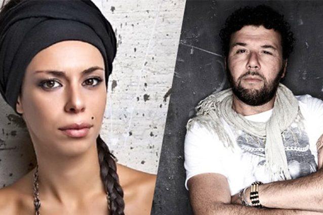 Amara e Paolo Vallesi cantano 'Pace', grido contro la guerra escluso da Sanremo 2017
