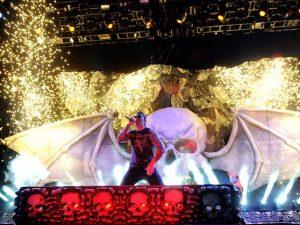 """Gli Avenged Sevenfold cancellano il concerto di Milano: """"Problemi di voce per il cantante"""""""