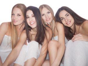 """Da Bocelli alla Nannini, chi sono le DIV4S: """"Uniamo lirica e pop, ma al femminile"""""""