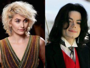 """Paris, figlia di Michael Jackson: """"Mio padre mi ispira, ma faccio musica solo per piacere"""""""