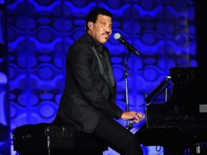 Lionel Ritchie (Getty Images)