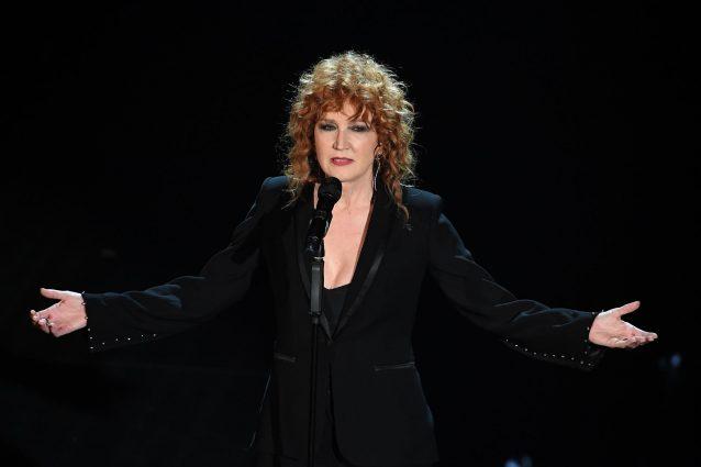 """Fiorella Mannoia a Sanremo 2017 con """"Che sia benedetta"""" (TESTO E AUDIO)"""