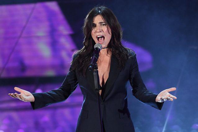 """Sanremo 2017, Paola Turci canta """"Fatti bella per te"""" (TESTO E AUDIO)"""