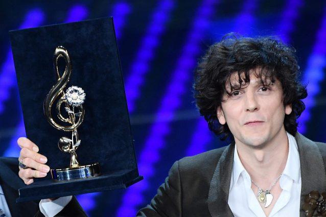 Sanremo 2017: premio della Critica a Ermal Meta, premio Sala Stampa alla Mannoia