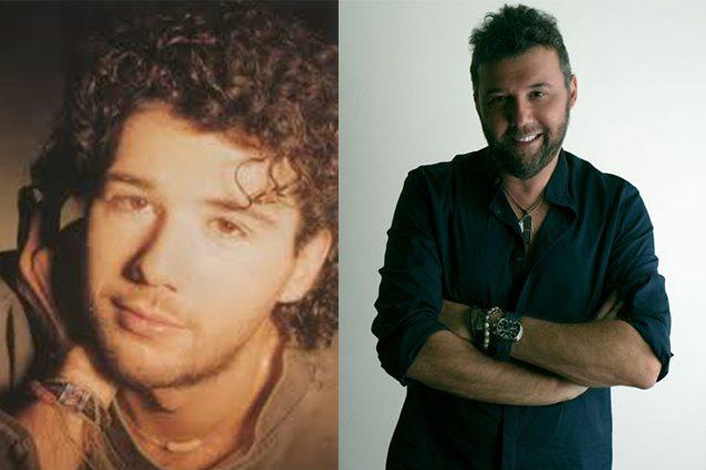 Paolo Vallesi ieri e oggi, la forza della sua vita è rimasta la musica