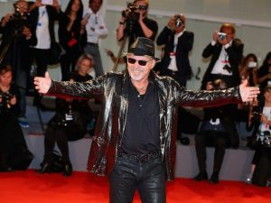Vasco Rossi (Getty Images)