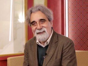 Nell'autobiografia di Peppe Vessicchio, Sanremo, talent e il rapporto tra musica e natura