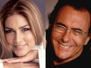 Al Bano e Romina tornano insieme sul palco: annunciati tre concerti a luglio