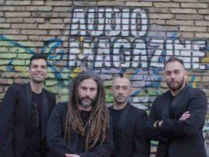 """Audio Magazine, """"Caramba"""" è il debutto della band di Andrea Cardillo e Kikko Careddu"""