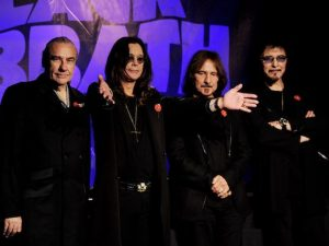 Black Sabbath (Getty Images)