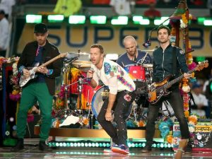 I Coldplay (Getty Images)