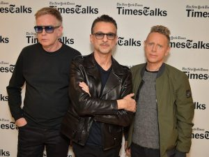 I Depeche Mode (Getty Images)