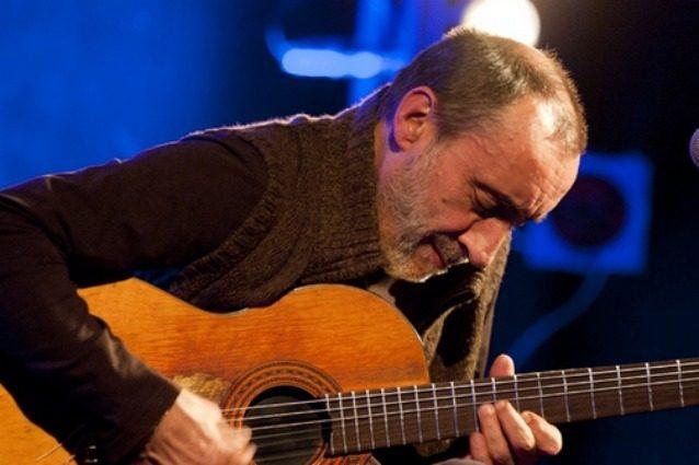 Addio a Fausto Mesolella la chitarra