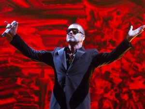 George Michael (Getty Images)