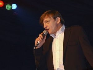 Mark E. Smith (Getty Images)