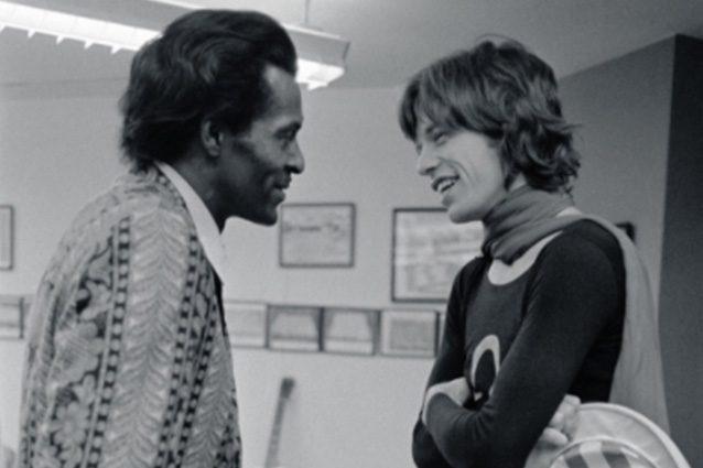 """Da Mick Jagger a Springsteen, il ricordo di Chuck Berry: """"Ha dato vita al sogno di diventare musicisti"""""""