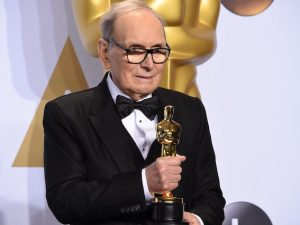 Ennio Morricone (Getty Images)