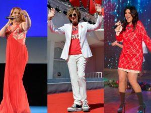 Festa della donna: da Noemi a Laura Pausini, i messaggi dei cantanti sui social