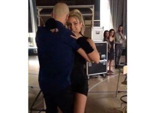 La bachata sexy di Shakira travolge il web: oltre 4 milioni di views