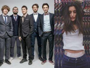 Podio immutato per la Indie Music Like: in testa Zen Circus, Levante e Lo Stato Sociale