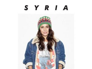 """Il ritorno di Syria è """"Lontana da te"""", che anticipa il nuovo album """"IO+IO"""""""