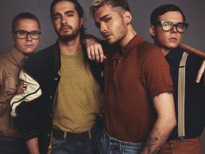 """I Tokio Hotel tornano più elettronici che mai: esce oggi """"Dream Machine"""""""